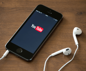Shutterstock-YouTube