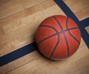 Shutterstock-Basketball