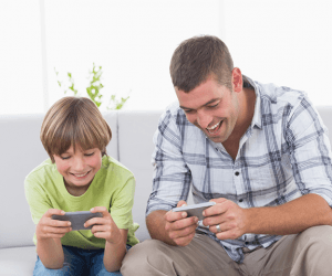 Shutterstock-Playing-Mobile-Games